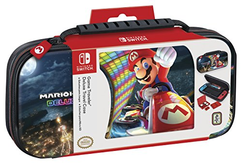 Nintendo Switch Traveler Case Mario Kart