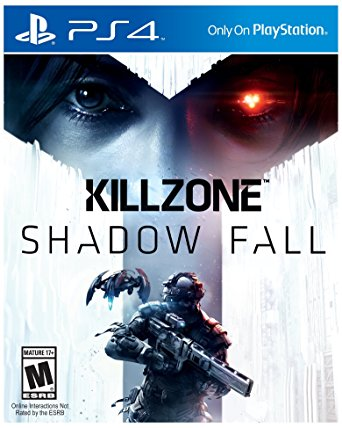 Killzone 4: Shadow Fall - PlayStation 4