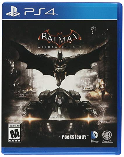 Batman: Arkham Knight - PlayStation 4 - Standard Edition